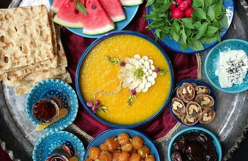 در ماه مبارک رمضان چند وعدهغذایی نیاز بدنمان را تامین میکند؟