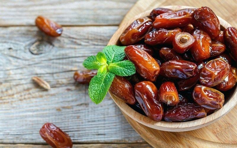 خوردنی کمحجم و سرشار از موادمغذی برای روزهای ماهرمضان