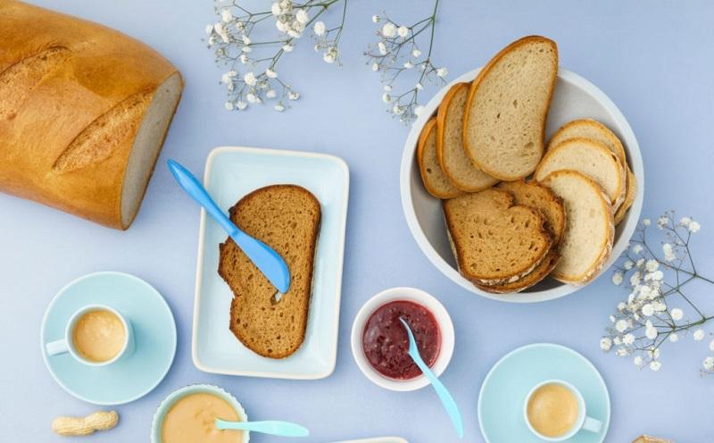 آیا با خوردن هر نوع نانی چاق می شویم؟