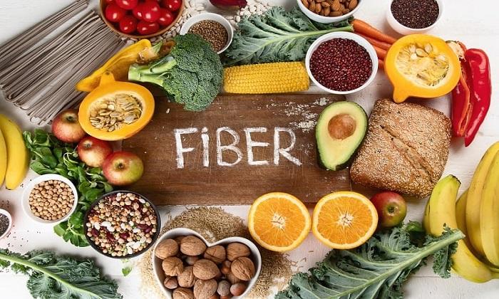20 خوراکی برای تأمین فیبر بدن