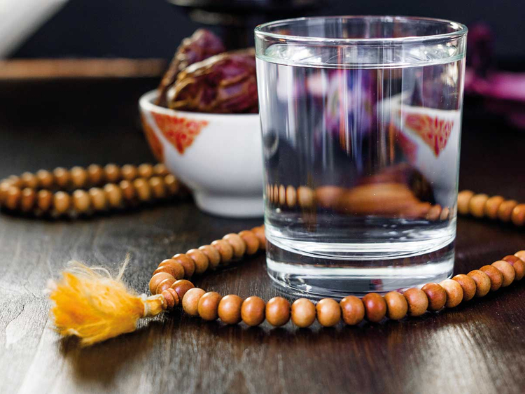 بهترین گزینه برای رفع تشنگی در ماه مبارک رمضان کدام است؟