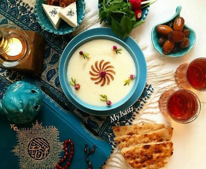 طرز تهیه چند نوع غذای خوشمزه و مقوی مخصوص افطار