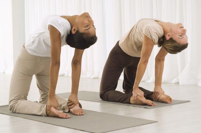 با چند حرکت ورزشی ساده در خانه شکمتان را آب کنید