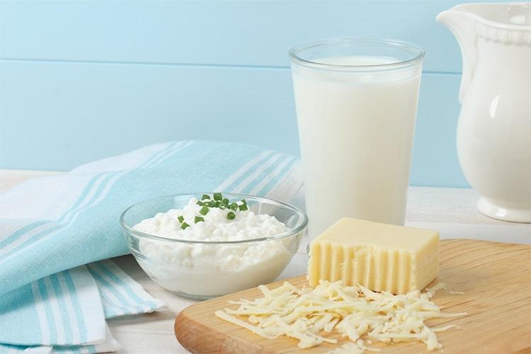 امکان دارد با مصرف شیر و لبنیات هم به پوکی استخوان مبتلا شویم؟