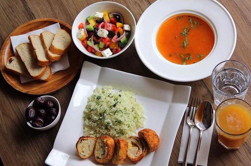 مهمترین اصلِ تغذیهای که روزهداران باید رعایت کنند