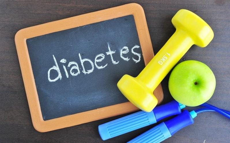 موثرترین عامل بر درمان و پیشگیری دیابت