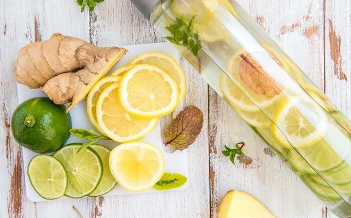 فواید مصرف لیموترش در ماه رمضان؛  از جوان سازی پوست تا کمک به سیستم گوارش