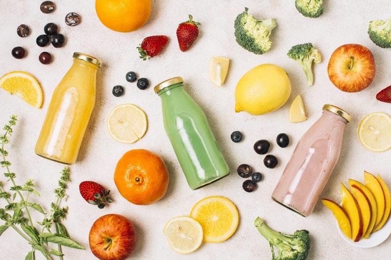 ۵ نوشیدنی  پیشنهادی سالم و مقوی برای ماه رمضان