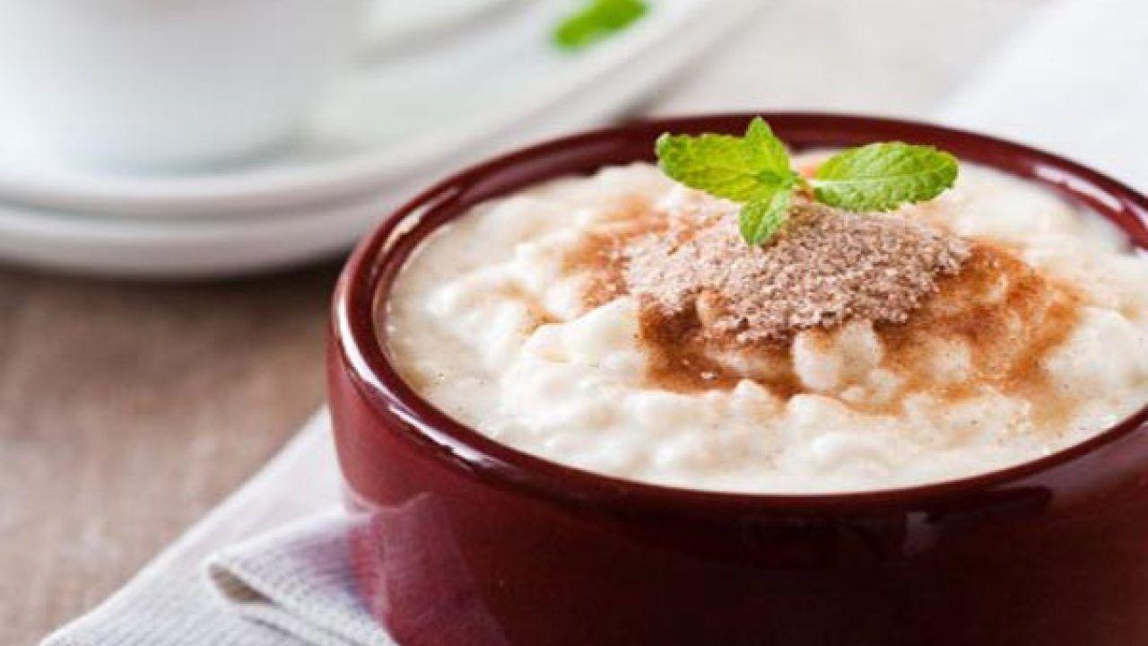 طرز تهیه شیر برنج؛ دسری جذاب برای افطار