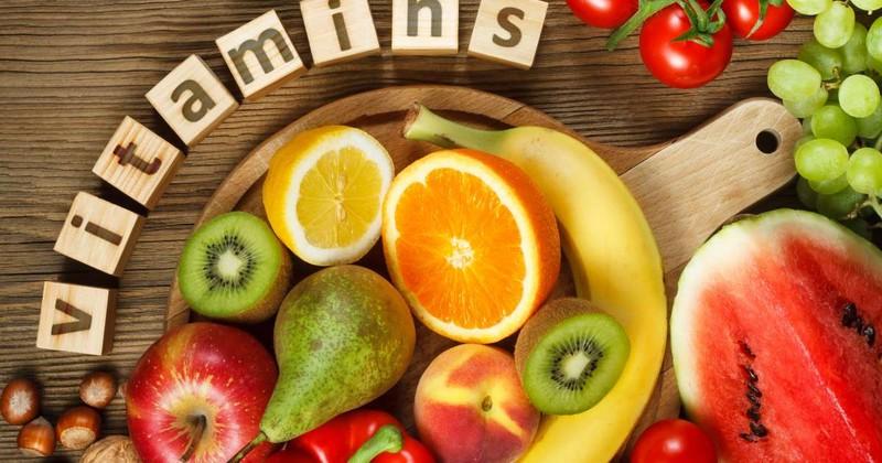 فرمول خوراکی برای مبارزه با ویروسها