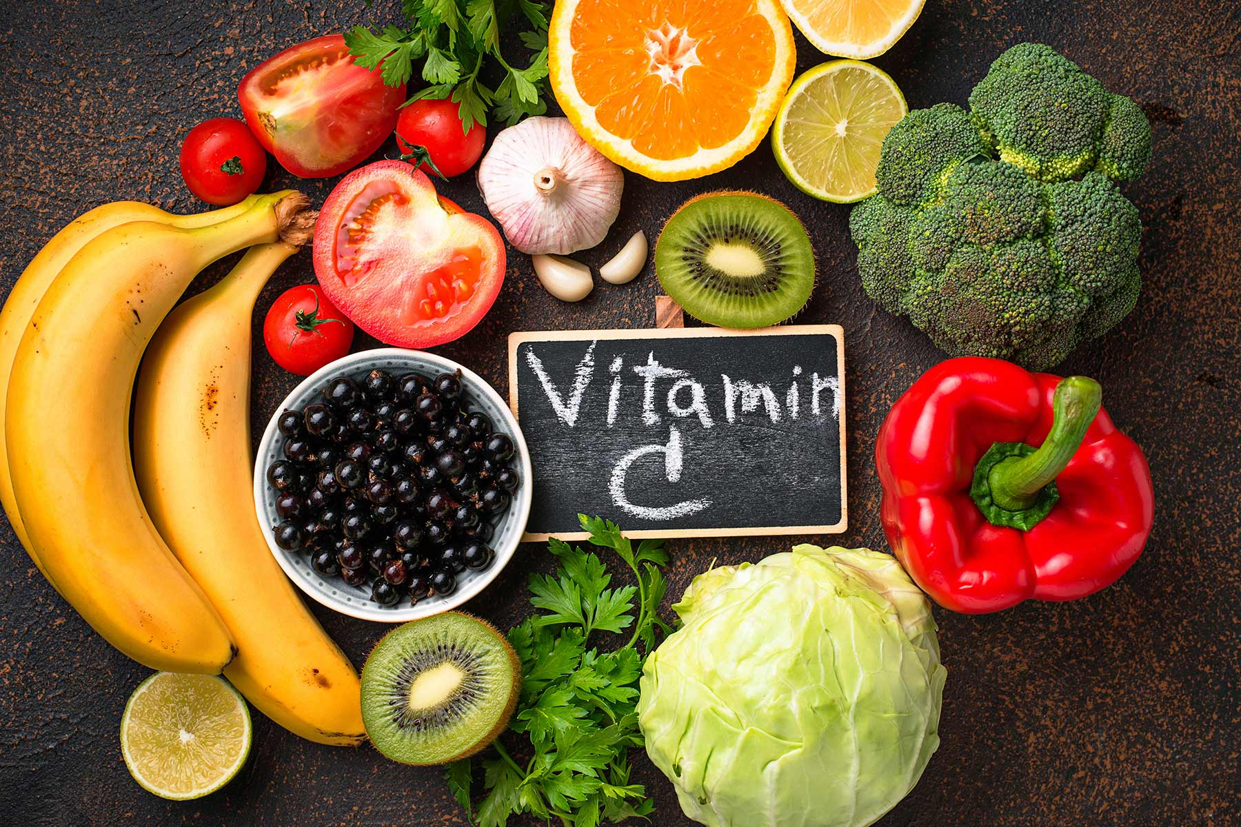 ویتامین c در پیشگیری و درمان کرونا نقش دارد؟