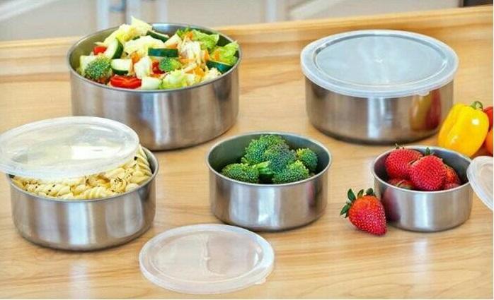 ۱۴ مواد غذایی و روشهای اشتباه نگهداری از آنها