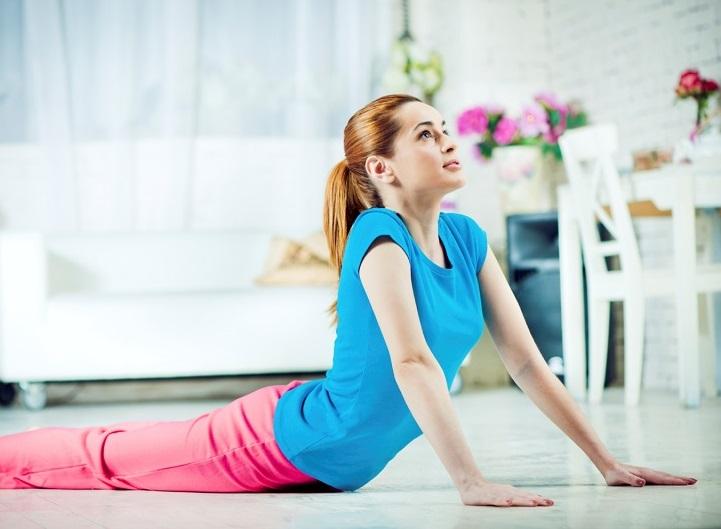 این تمرینات ورزشی را در خانه انجام ندهید