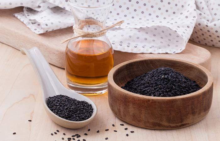 چگونه می توان از روغن سیاه دانه برای کاهش وزن استفاده کرد ؟