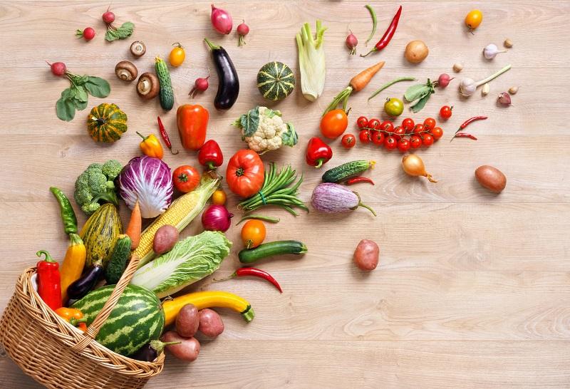 سبزیهای بسیار مفیدی که احتمالا هرگز امتحان نکرده اید