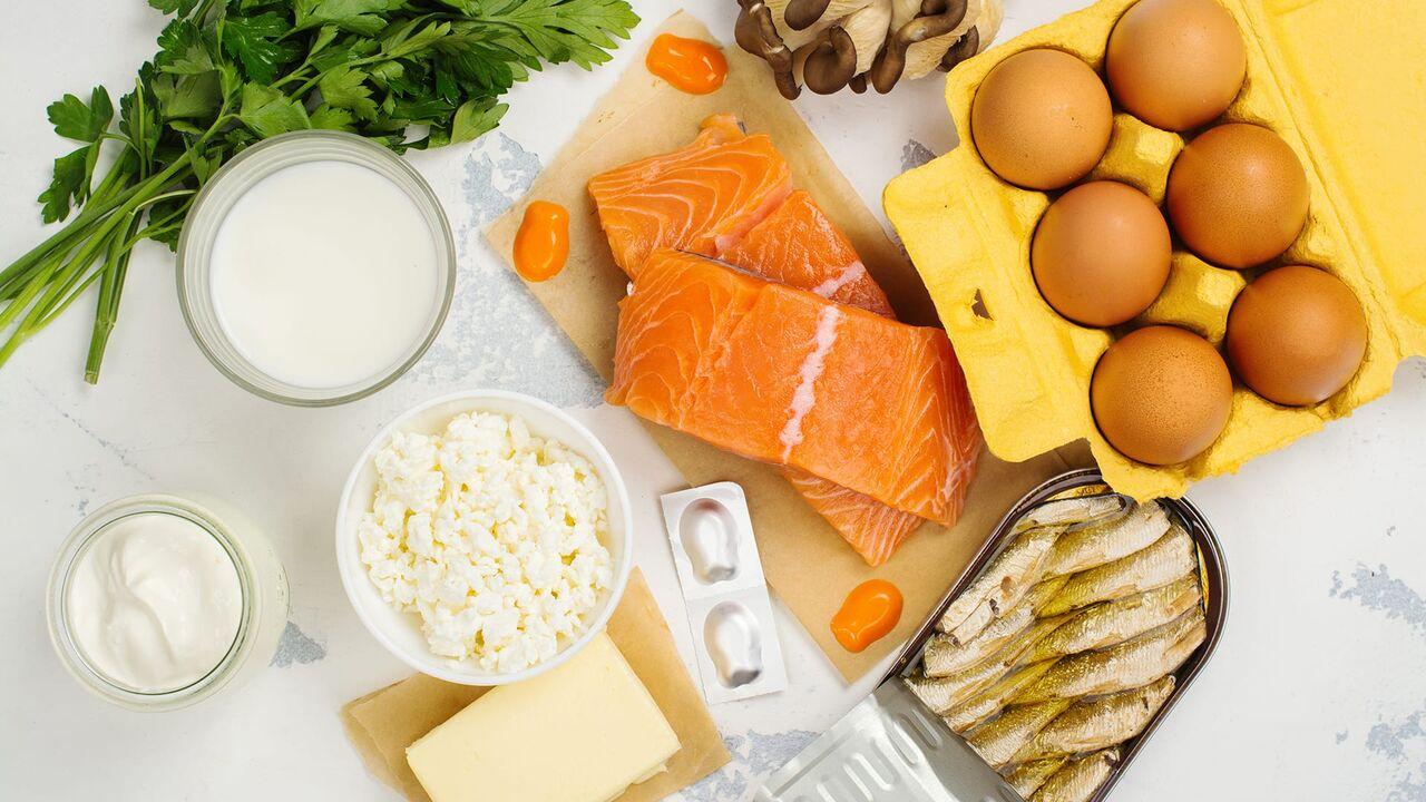 فقر ویتامین دی را در روزهای خانهنشینی و پیشگیری از کرونا را جدی بگیرید
