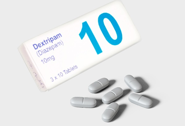 دارویی برای درمان اضطراب و کاهش اسپاسم عضلانی