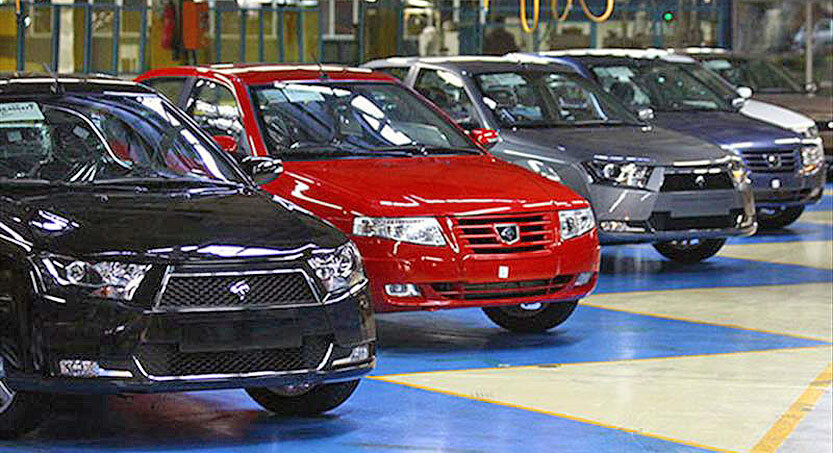 کدام خودروها بیشترین افزایش قیمت را داشتهاند؟ + عکس