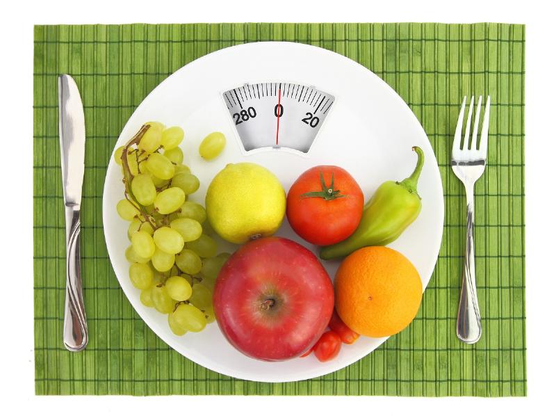 به سرعت برق و باد لاغر شوید+ برنامه غذایی