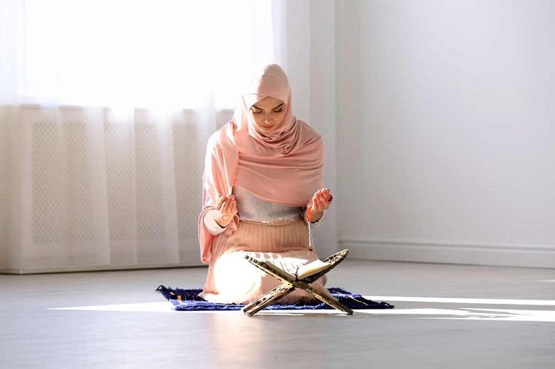 تاثیرات مثبت عبادت بر سلامت روح و جسم انسان
