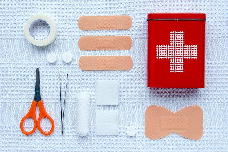 ضروری ترین کالاهای سلامتی که در هر خانه باید باشد