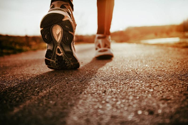 پیاده روی  سیاتیک را درمان می کند؟