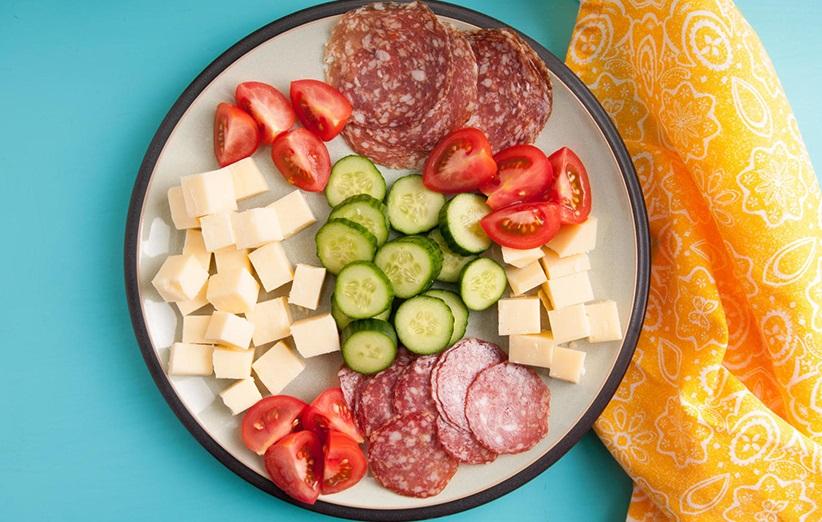 ترکیب پنیر با این موادغذایی ممنوع