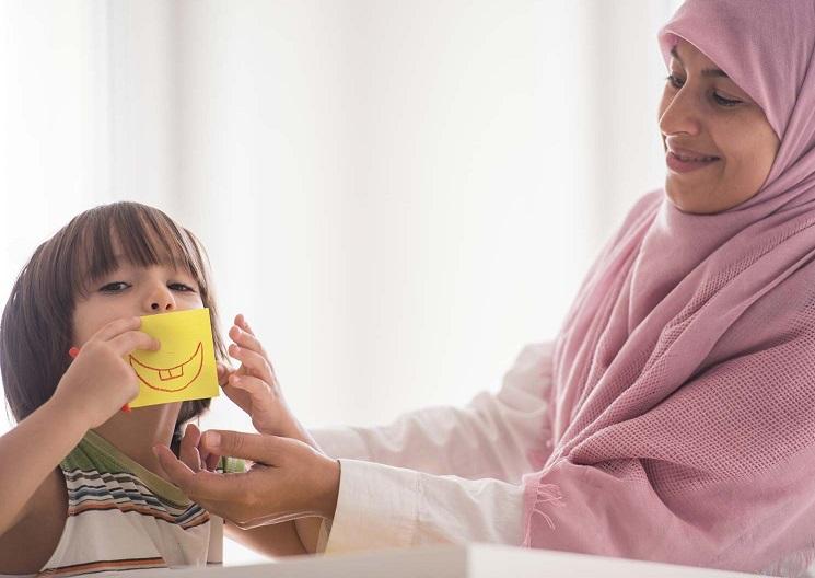 چقدر از اصول فرزند پروری شناخت دارید ؟