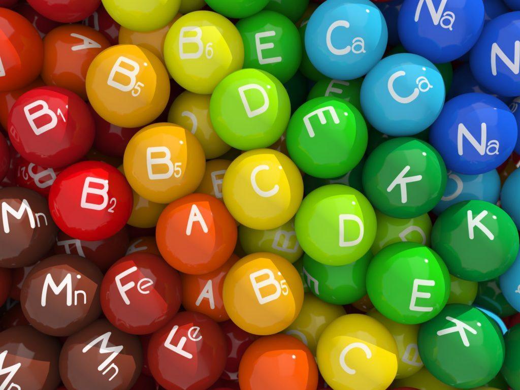 عصبانی ها از این ویتامین ها غافل نشوند