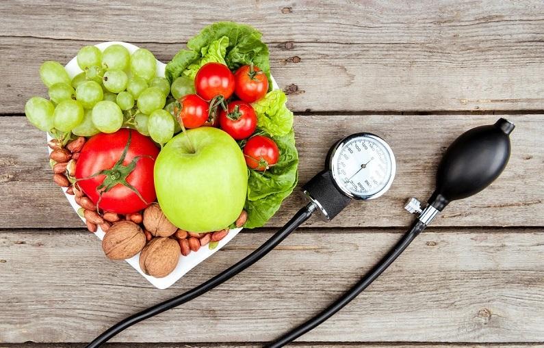 بالا و پایین شدن فشارخون با مصرف این غذاها