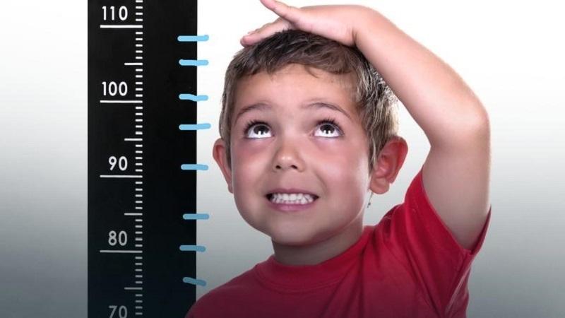 چند راهکار ساده برای افزایش قدِ کودکان بصورت طبیعی