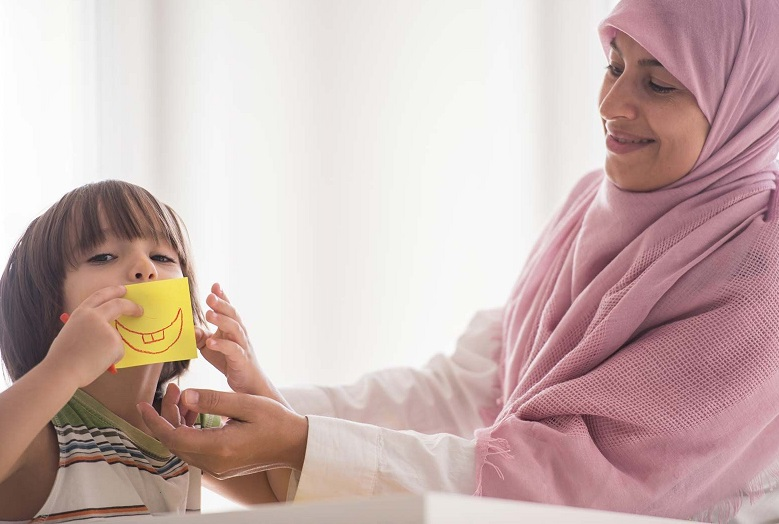 فقط با دانستن چند نکته از فرزندآوری و وقتگذرانی با کودکتان لذت ببرید