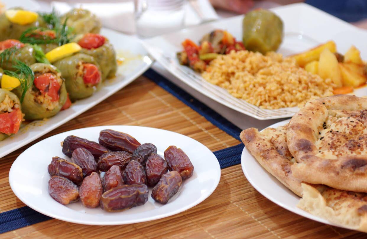 7 خوراک مقوی خانگی برای تقویت بدن در روزهای پایانی ماه رمضان