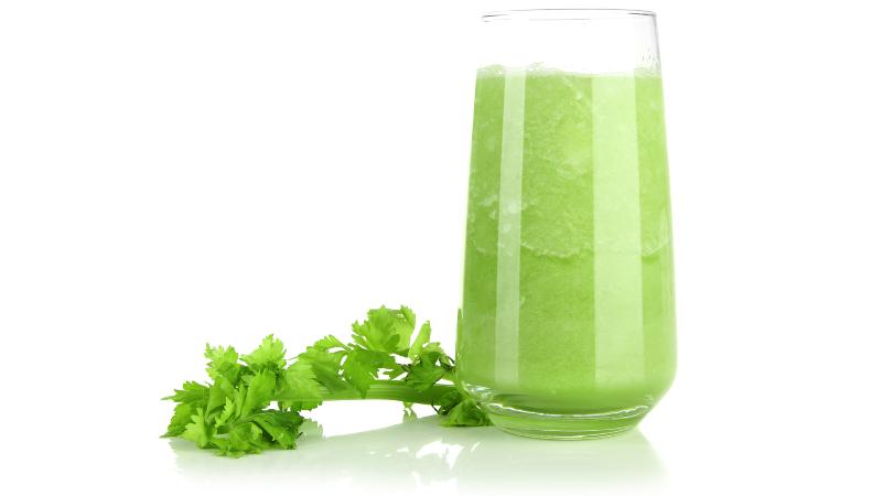 پوستتان را با این سبزی خوشبو مثل آینه کنید
