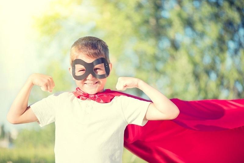 چگونه فرزندی خوشبین تربیت کنیم؟