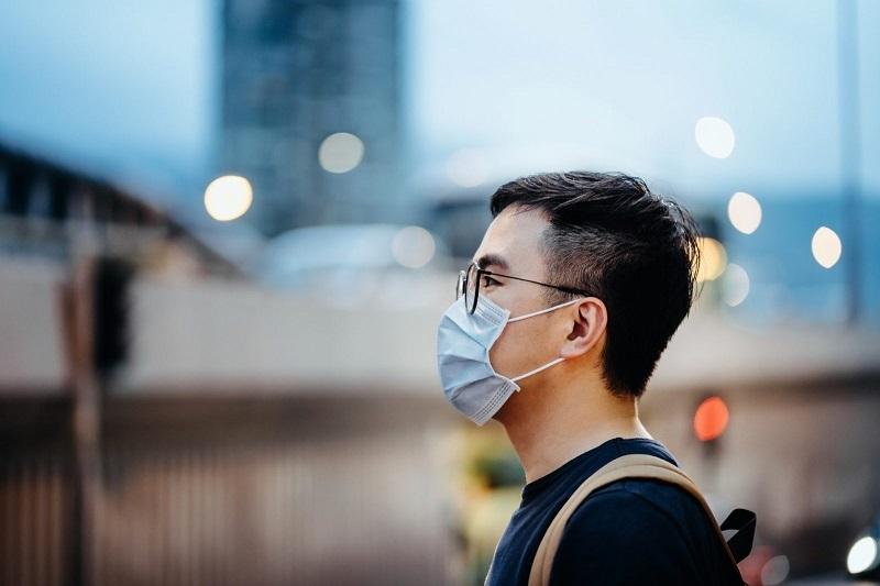 ماسک زدن را نادیده نگیرید!