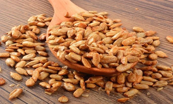 دانههای آفتابگردان و 6 فایده سلامت آنها