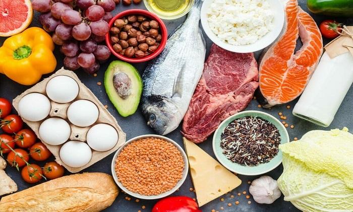 ۶ توصیه مهم سازمان جهانی بهداشت در مورد تغذیه سالم