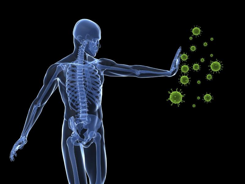 کافئین ایمنی بدن را افزایش می دهد؟