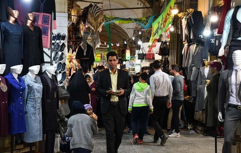 چهار فرضیه برای جمعیت ایران در سال 1430