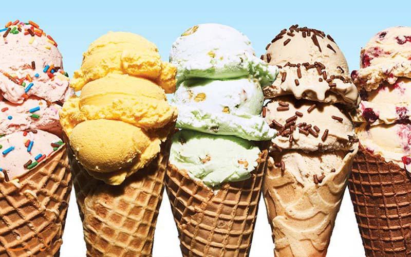 10 خطر پنهان بستنی