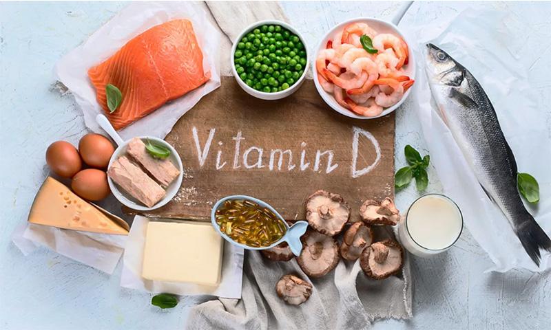 کمبود ویتامین دی و هشت نشانه و علامتی که باید حتما از آنها اطلاع داشته باشید