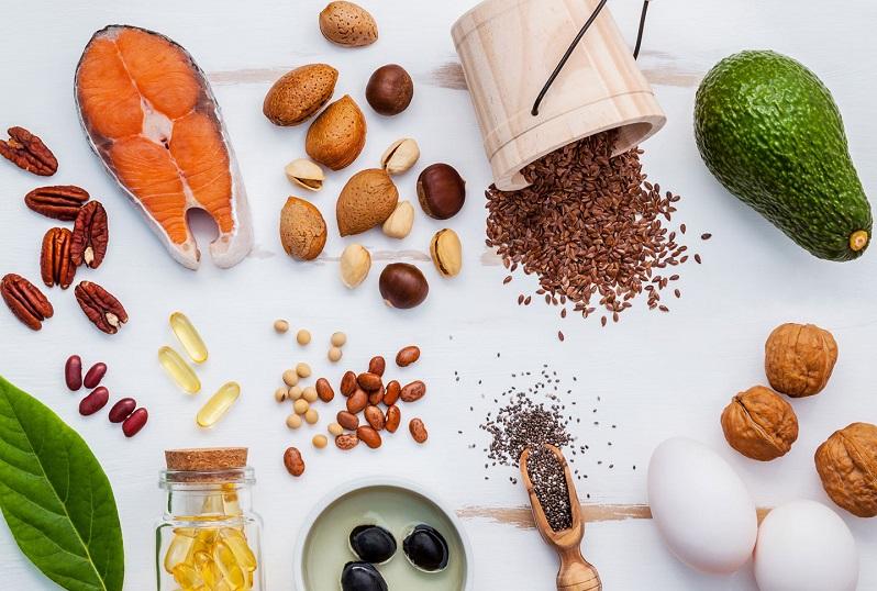 ۳ فرمول غذایی سرشار از کلاژن برای تقویت زانوها