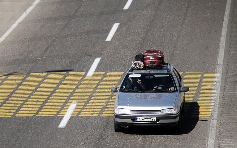 چرا سفر در تعطیلات عید فطر خطرناک است؟