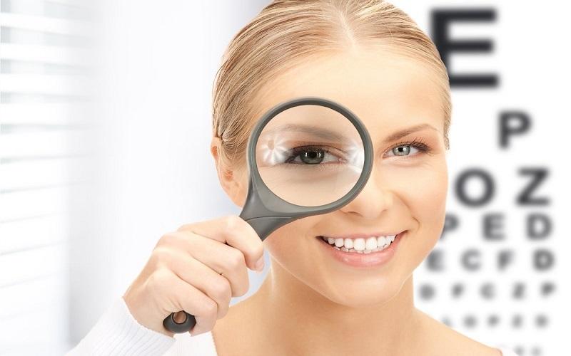 17 نشانه هشدار دهنده از چشم