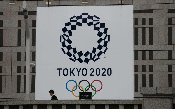 شوخی تعجب آور با لوگوی توکیو ۲۰۲۰ + عکس
