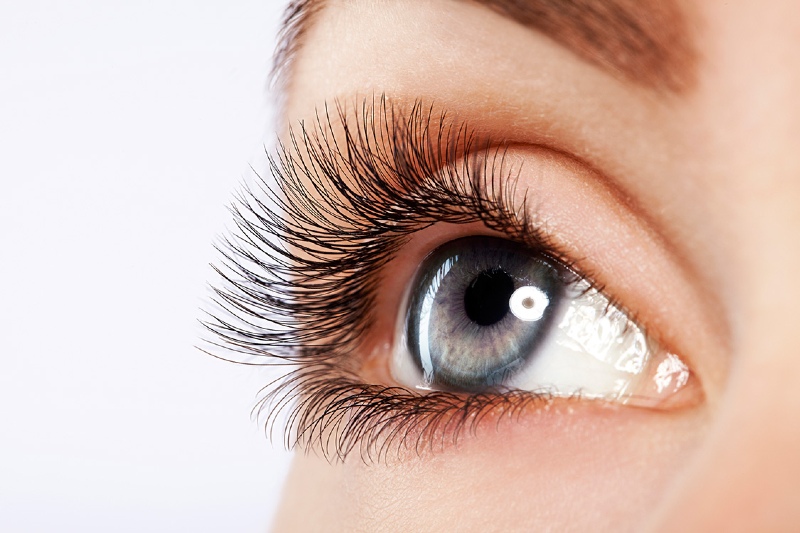 ۱۷ هشدار سلامت در چشم ها