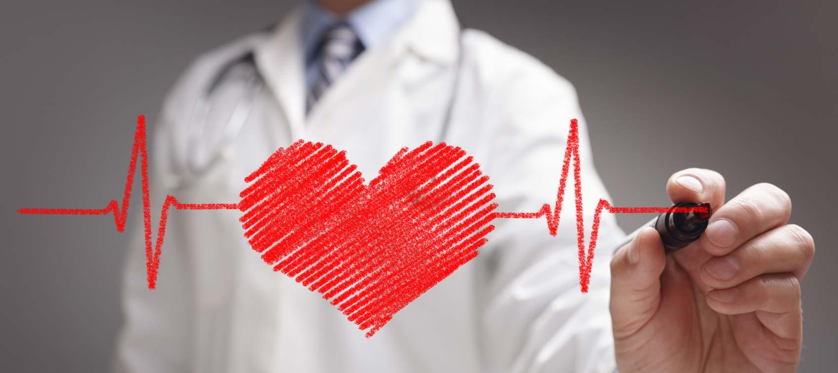 تضمین سلامت قلب با این روش طلایی
