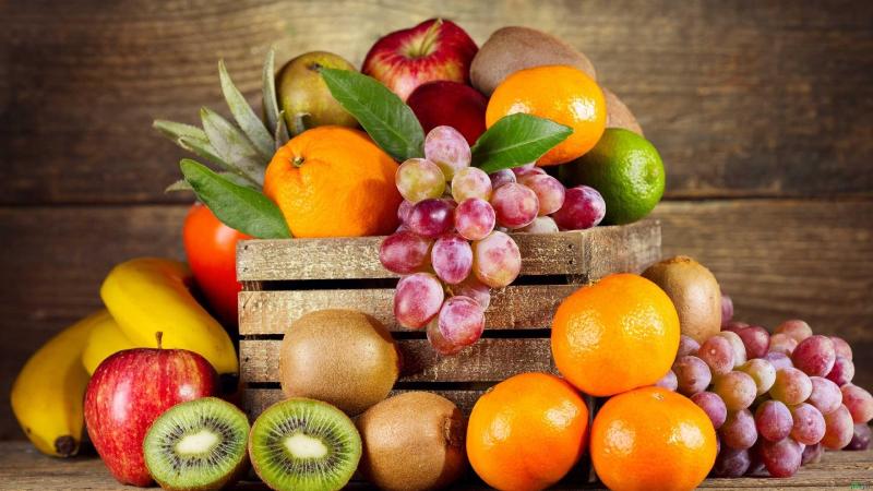 ایا باید میوه درشت بخوریم؟