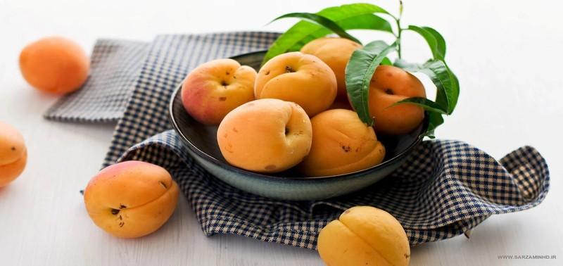 ارزش غذایی زردآلو چقدر است؟